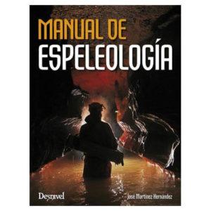 manual espeleologia