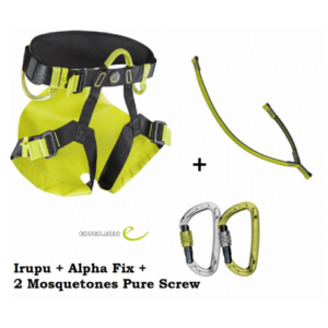 pack irupu