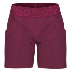 Pantera Shorts Beet Red