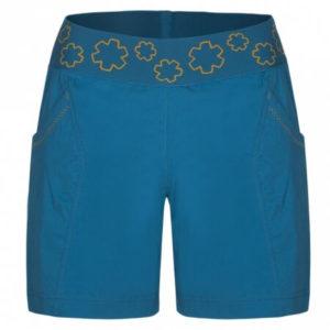 pantera shorts capri blue