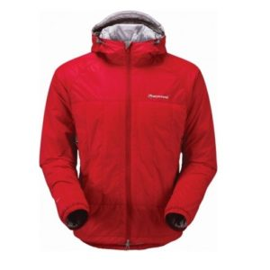 Prism 2.0 Red Montane