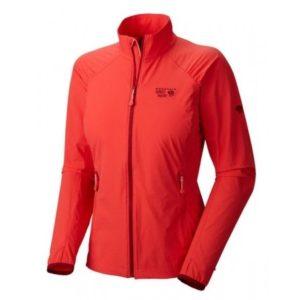 Chocklite Jacket Red Mountain Hard Wear