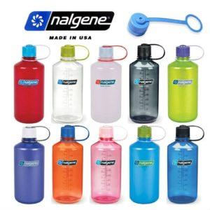Botella Nalgene 1L Boca Estrecha