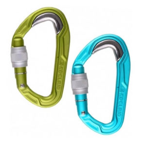 Bulletproof Screw Edelrid