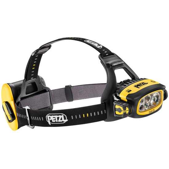 Duo Z2 Petzl 430lm
