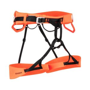 Sender Harness Safety Orange Mammut