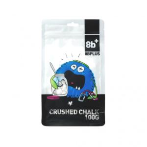 Crushed chalk 100g 8bplus