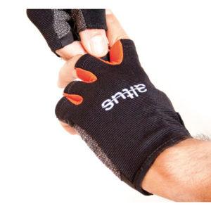 escala altus guantes