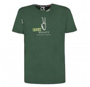 Elettroshock SS Man T-shirt Rock Experience