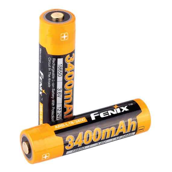 Batería 3400mAh Fenix