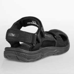 Hurricane Toe Black Teva
