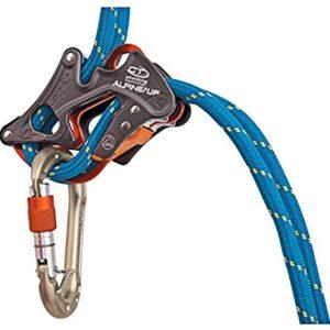 alpine up climbing technolgy