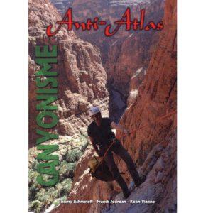 antiatlas canyoning