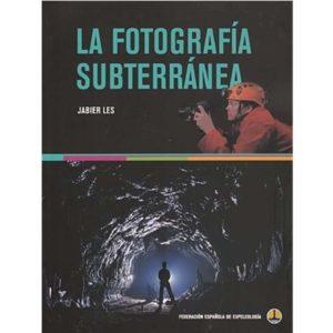 fotografia subterranea