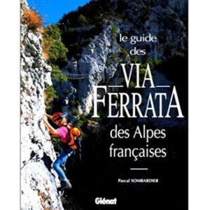 ferratas alps français