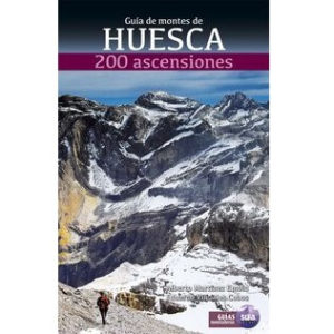 huesca 200 ascensiones