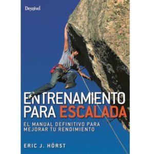 entrenamiento para escalada
