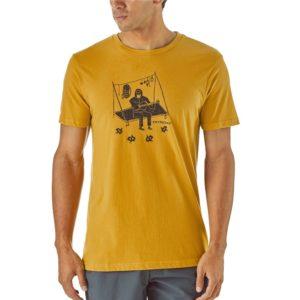 ms Portaledge Concert Organic T-shirt