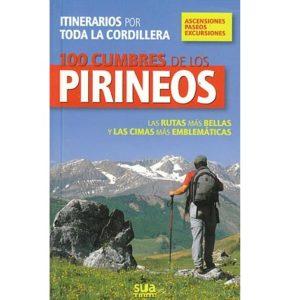 100 cumbres de los pirineos