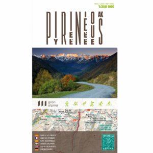 pirineos alpina