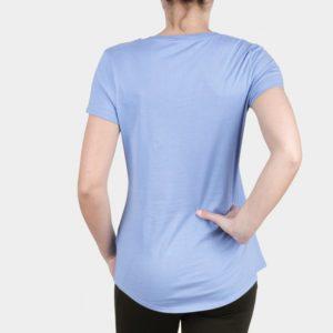W's Batik Gear Organic Scoop T-shirt