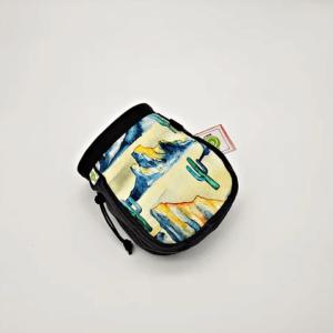 sahara chalk bag