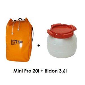 minipro bidon 3,6