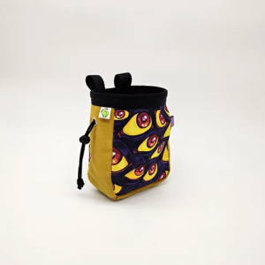 witch chalk bag