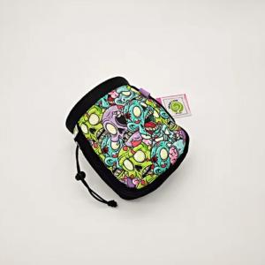 zombination chalk bag