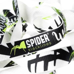 spider white line 15m